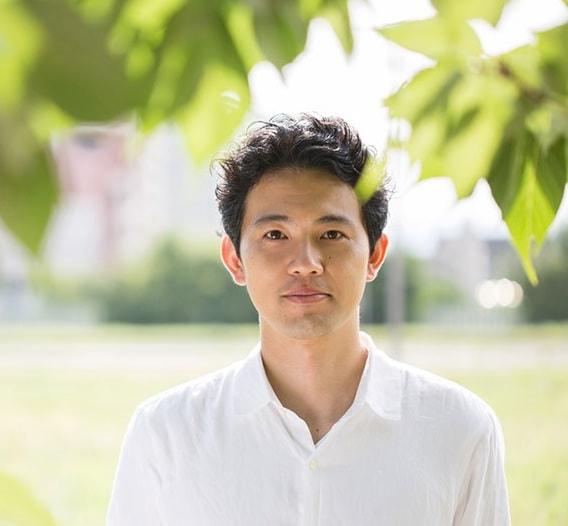 白須先生が「2020年度グッドデザイン賞」を受賞されました。