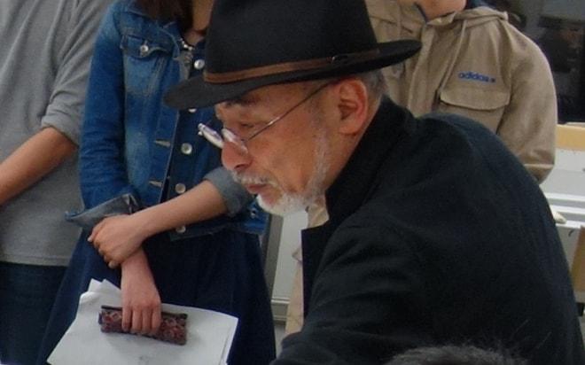 竹原義二先生がNHK BSプレミアム「美の壺」に出演されました。