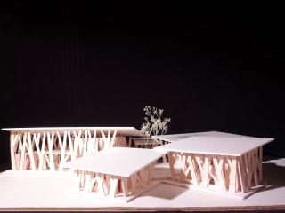 語りかける建築(堀賢太スタジオ)